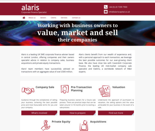 Alaris Capital